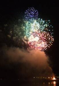 Fireworks 4th 2010
