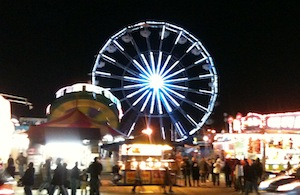 Carnival Haloween 2010